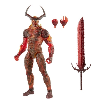 Marvel Legends Thor: Ragnarok The Infinity Saga: SURTUR
